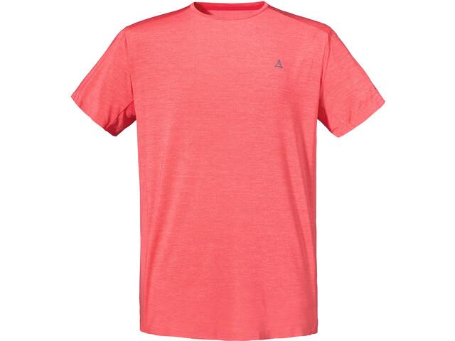 Schöffel Austin2 T-Shirt Men fiery red